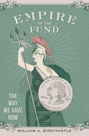 Empire of the Fund imagine
