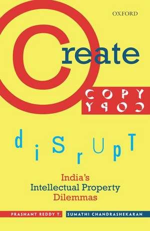 Create, Copy, Disrupt imagine