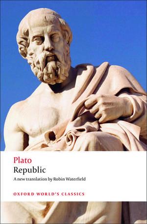 Republic de Plato