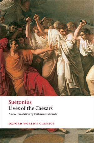 Lives of the Caesars de  Suetonius