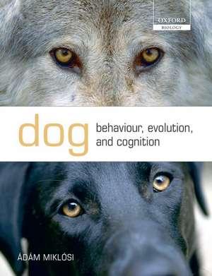 Dog Behaviour, Evolution, and Cognition imagine