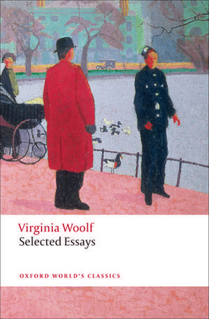 Selected Essays de Virginia Woolf