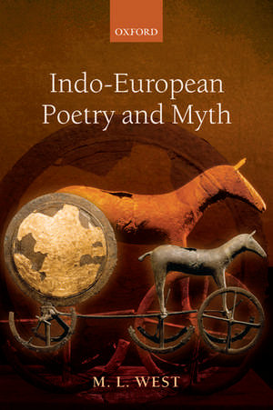 Indo-European Poetry and Myth imagine