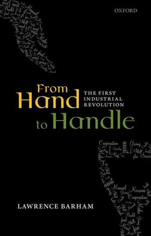 From Hand to Handle