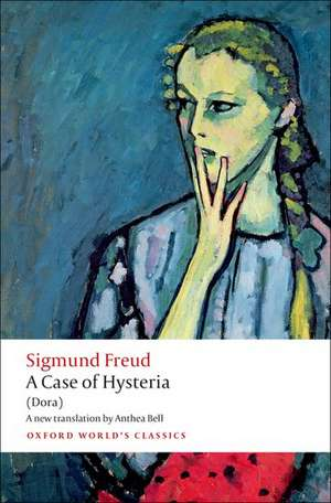 A Case of Hysteria: (Dora) de Sigmund Freud