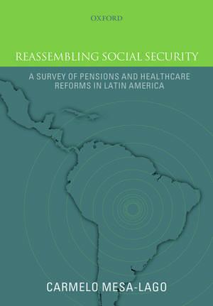 Reassembling Social Security