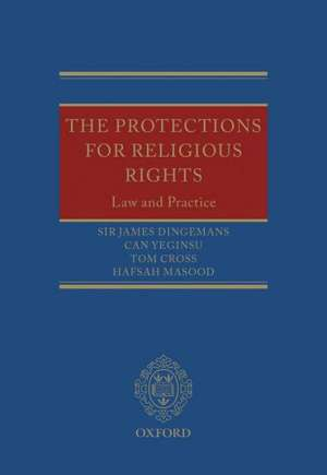 The Protections for Religious Rights
