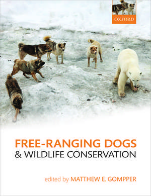 Free-Ranging Dogs and Wildlife Conservation imagine