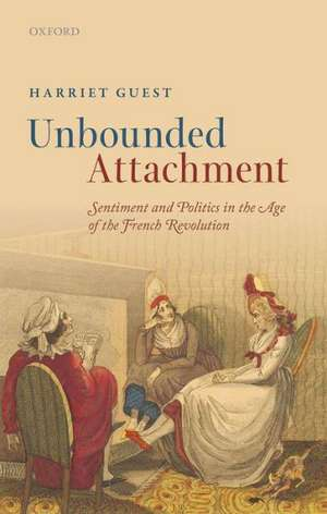 Unbounded Attachment