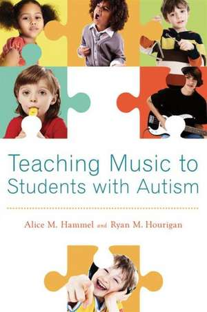 Teaching Music to Children with Autism