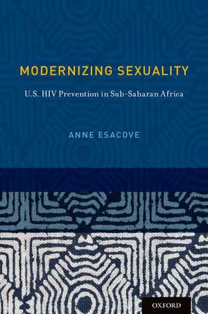 Modernizing Sexuality