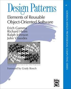 Design Patterns de Erich Gamma