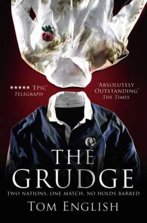 The Grudge imagine