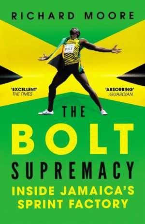 The Bolt Supremacy imagine