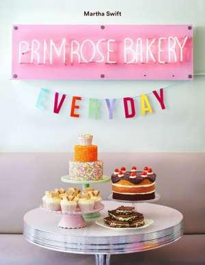Primrose Bakery Everyday