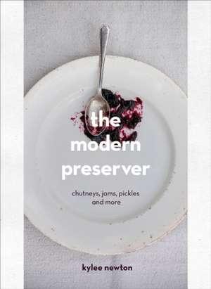 Newton, K: The Modern Preserver imagine