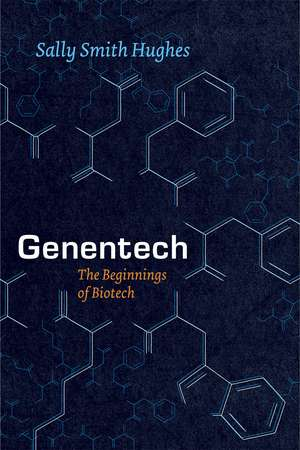 Genentech imagine