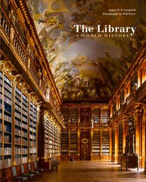 The Library imagine