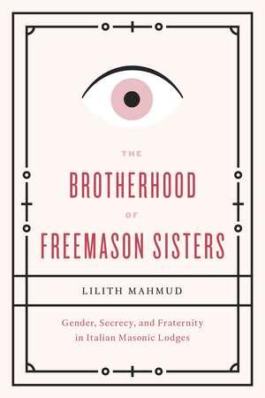 The Brotherhood of Freemason Sisters imagine