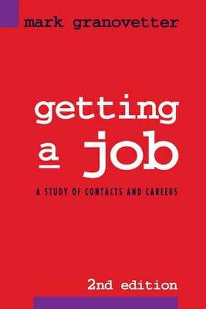 Getting a Job imagine