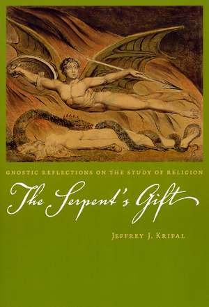 The Serpent's Gift