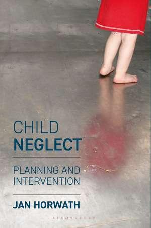 Child Neglect imagine
