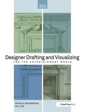 Designer Drafting and Visualizing for the Entertainment World imagine