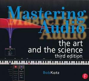 Mastering Audio imagine