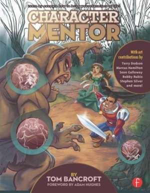 Character Mentor imagine