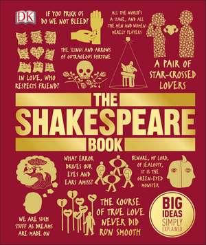 The Shakespeare Book imagine