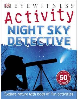 Night Sky Detective