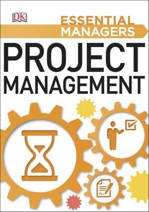 Project Management de DK