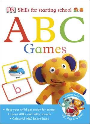 ABC Games imagine