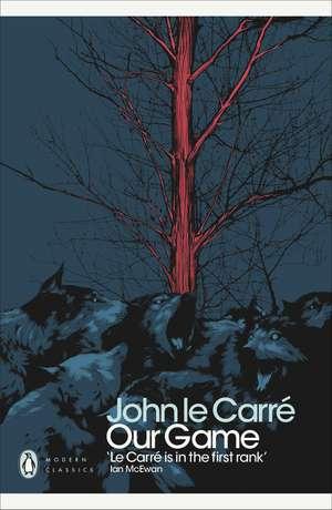 Our Game de John le Carré