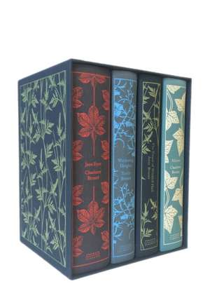 The Brontë Sisters (Boxed Set)