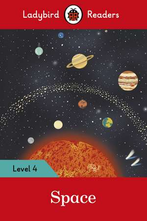 Space – Ladybird Readers Level 4 de Ladybird