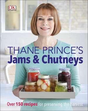Thane Prince's Jams & Chutneys imagine