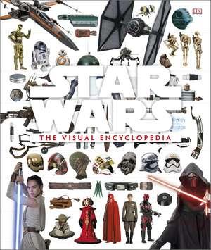 Star Wars Visual Encyclopedia