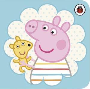 Peppa Pig: Baby Buggy Book