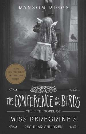 The Conference of the Birds imagine