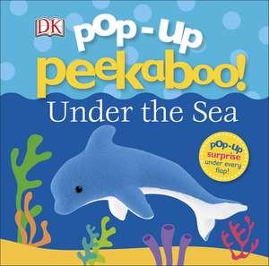 Pop-Up Peekaboo! Under The Sea imagine