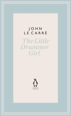 The Little Drummer Girl imagine