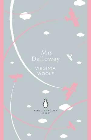 Mrs Dalloway de Virginia Woolf