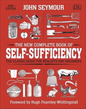 The New Complete Book of Self-Sufficiency imagine
