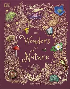 The Wonders of Nature de Ben Hoare