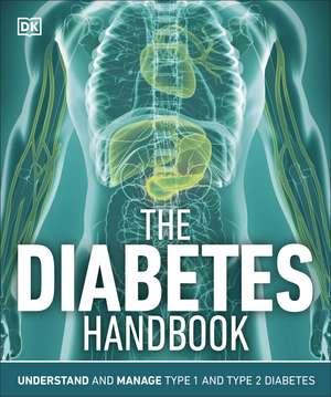 The Diabetes Handbook imagine