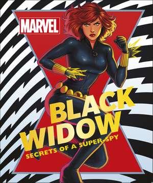 Marvel Black Widow imagine