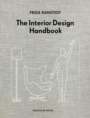 The Interior Design Handbook imagine
