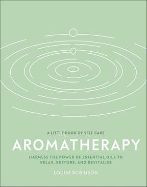 Aromatherapy imagine