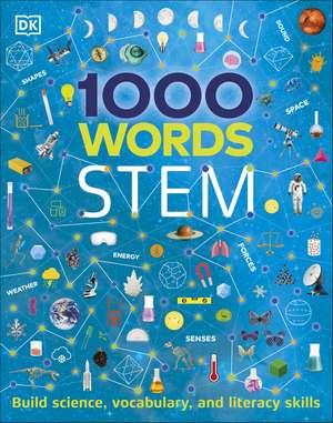 1000 Words: STEM imagine